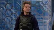Douglas (Bionic action hero) 2