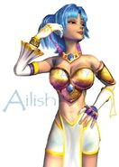 2Princess Ailish Of Illumina