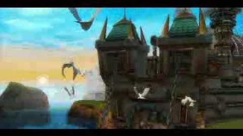Sudeki Game Trailer