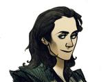 Loki Odinsson