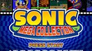 Sonic Mega Collection Game Manuals Theme