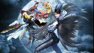 Bayonetta 2 Soundtrack - 16º The Giants (Golem Battle)