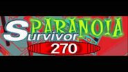 PARANOiA survivor - 270 (HQ)