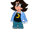 Nora Universe (Blue Diamond AU)