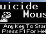 Suicide Mouse: The Game