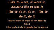 Basshunter - Saturday Lyrics