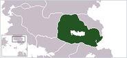 Dunan Kingdom map
