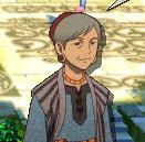 El Qaral Aged Noble Woman