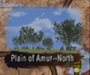 Plain Amur North