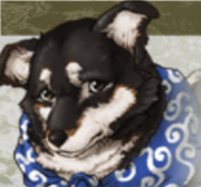 S3 Kogoro Portrait