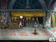 El Qaral Weapon Shop