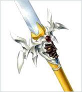 Star Dragon Sword SIII