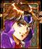 Cleo Portrait (Suikoden I)