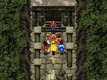 Sindar Ruin Gate 1 the first moment.JPG