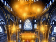 El Qaral Palace Inside