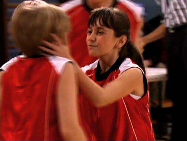 Kisses & Basketball