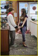 Cody and Bailey Kitchen Casanova