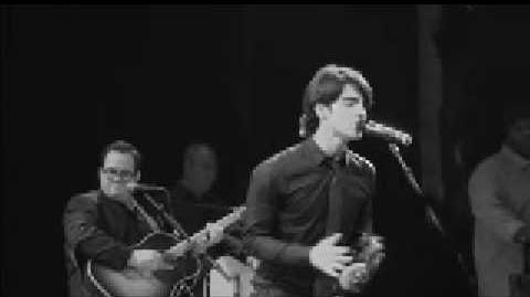 Jonas Brothers - Superstition - Live with Jordin Sparks