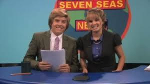 Seven Seas News (TV Show)