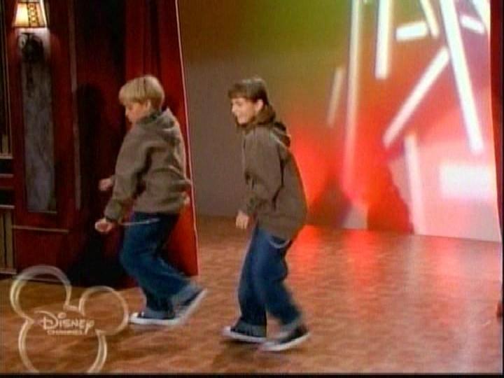 Disney Zack And Cody Disney Alyson Stoner