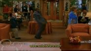 Spencer Kicks Moseby