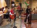 Band In Boston (Screenshot 1)