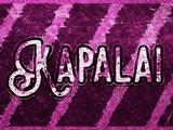 Kapalai