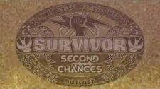 Survivor Second Chances (Original Intro)