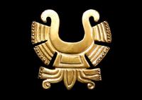 29. El Salvador Immunity Necklace
