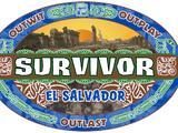 Survivor: El Salvador