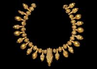 34. Ayia Thekla Immunity Necklace