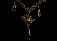 23. Japan Immunity Necklace