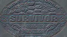 Survivor Moral vs
