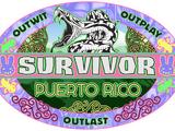Survivor: Puerto Rico