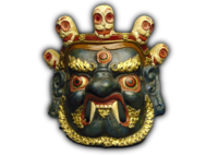 26. Bhutan Immunity Idol