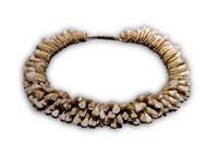 3. Brazil Odd Necklace