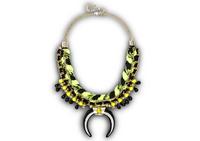 11. Brunei Immunity Necklace
