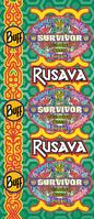 Rusava