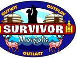 Survivor: Mongolia