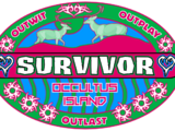 Survivor: Occultus Island