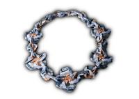 6. All-Stars Immunity Necklace