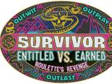 Survivor: Entitled vs. Earned
