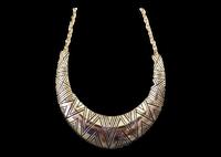 30. Polynesia Immunity Necklace
