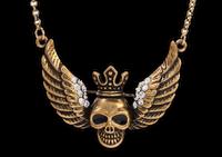24. Last Leap Cursed Necklace