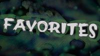 Favorites Screencap