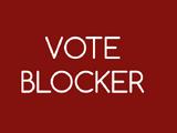 Vote Blocker