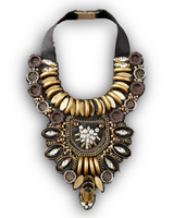 4. Great Britain Immunity Necklace