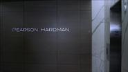 Pearson Hardman - Wand (Pilot)