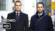"""Suits 6x15 Promo """"Quid Pro Quo"""" (HD) Season 6 Episode 15 Promo"""