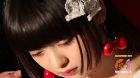 上坂すみれ Sumire Uesaka Making of Harajukujoshi Vol.2 原宿女子 ~原J2~☆